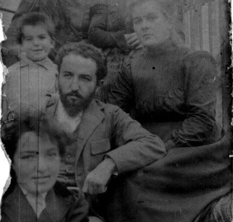 Александр Атабекян — Правосудие и анархизм