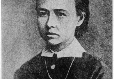165 лет со дня рождения Софьи Перовской