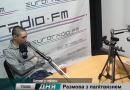 Дмитрий Полиенко о зоне, заключенных и своих убеждениях