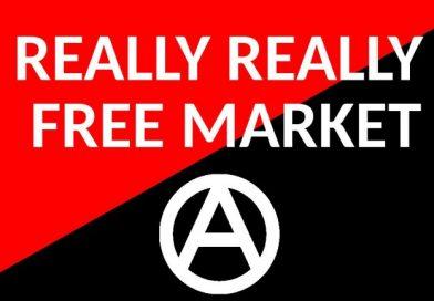 Как заставить анархизм работать. Часть 2