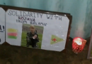 Minsk anarchists honored a memory of Anna Campbell