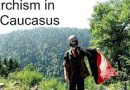 Interview with anarchist from Caucasus about the political situation in Caucasus region