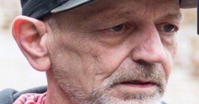 Уильям Ван Спронсен: революционное самоубийство