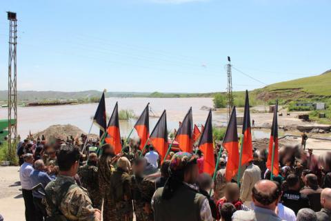 Интервью с «Анархистской борьбой». Послание русскоязычным товарищам