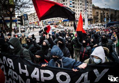 Анархический взгляд на вопрос интеграции Беларуси с Россией