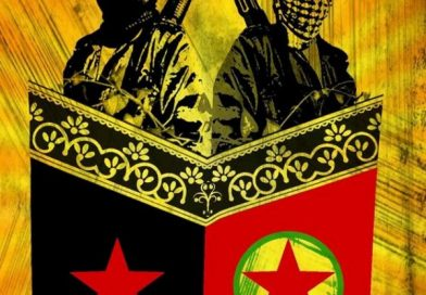 Из города в село: стратегии мобилизации Рабочей партии Курдистана и движения сапатистов