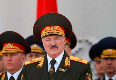 Bankruptcy of the Belarusian statehood