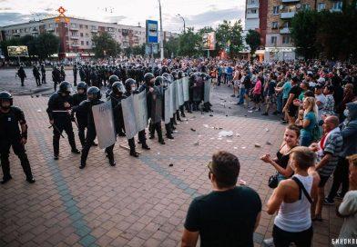 Заклік да салідарнасці з беларускімі анархістамі