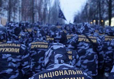 Как российский неонацист Малюта и друг чекистов оказался приближенным министра МВД Украины Авакова?
