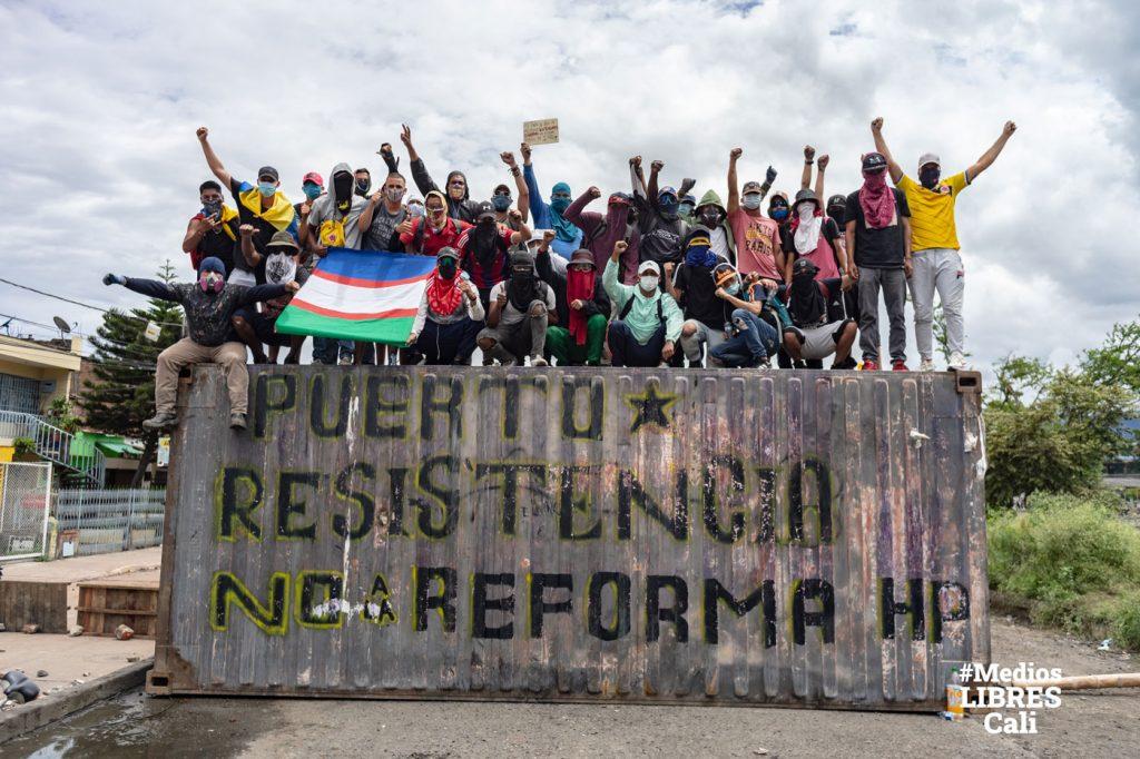 Против реформы».