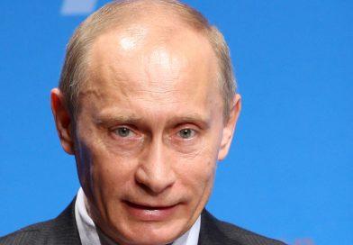Перевыборы путинистов в России