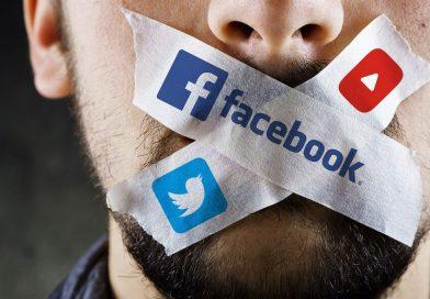 Почему фейсбук запрещает анархистские группы?